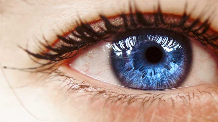 Sehstörung und Augenerkrankung mit Akupunktur effektiv behandeln